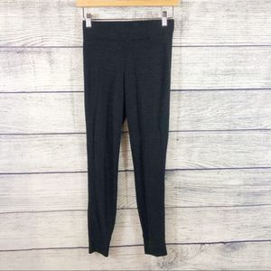 Lou & Grey high rise jogger sweatpants